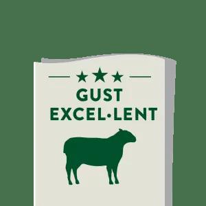 Gust excel·lent